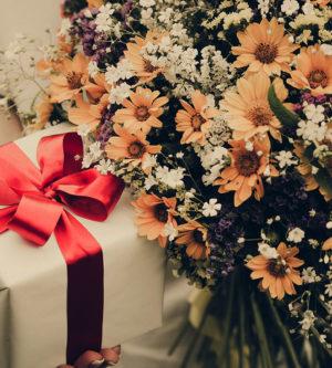Geschenkideen & Gutscheine