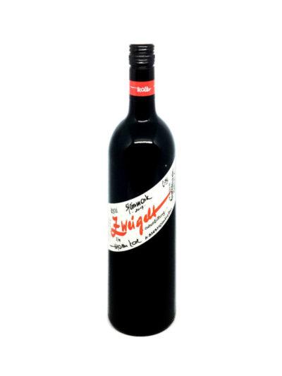 Zweigelt   Weingut Thaller   0,75L Weingut Thaller Zweigelt